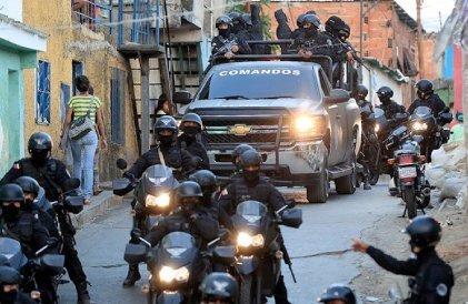 Operaciones de Liberación Humanista del Pueblo (OLHP)