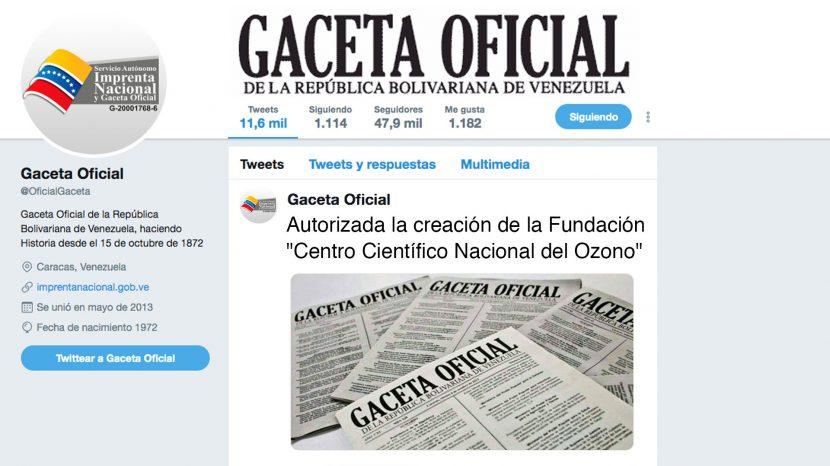 Autorizada_la_creacion_de_la_Fundacion_Centro_Cientifico_Nacional_del_Ozono