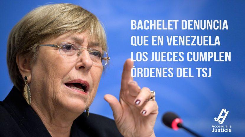 BACHELET MICHELLE