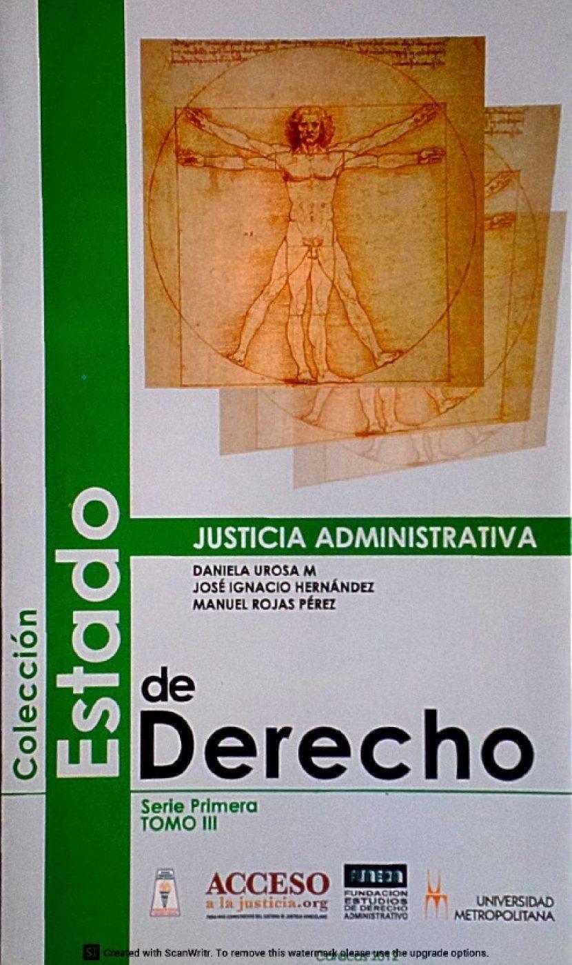 ESTADO DE DERECHO 3