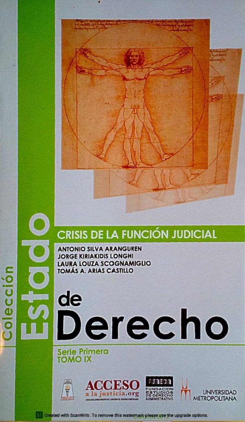 ESTADO DE DERECHO 9