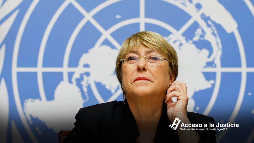 Actualización oral sobre Venezuela de la ACNUDH ante el CDH