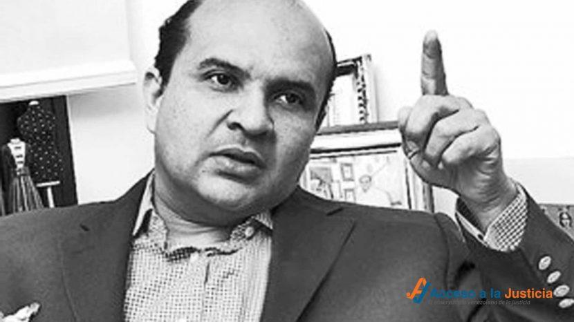 Roland Carreño otro caso más de persecución política en Venezuela