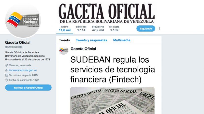 SUDEBAN_regula_los_servicios_de_tecnologia_financiera
