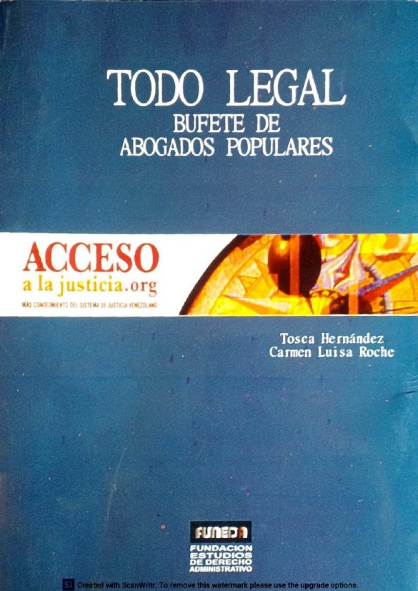 TODO LEGAL