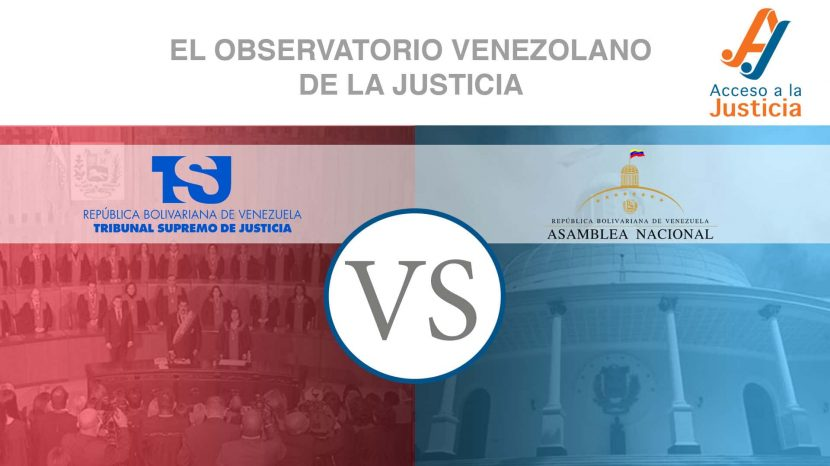 TRIBUNAL SUPREMO DE JUSTICIA (TSJ)