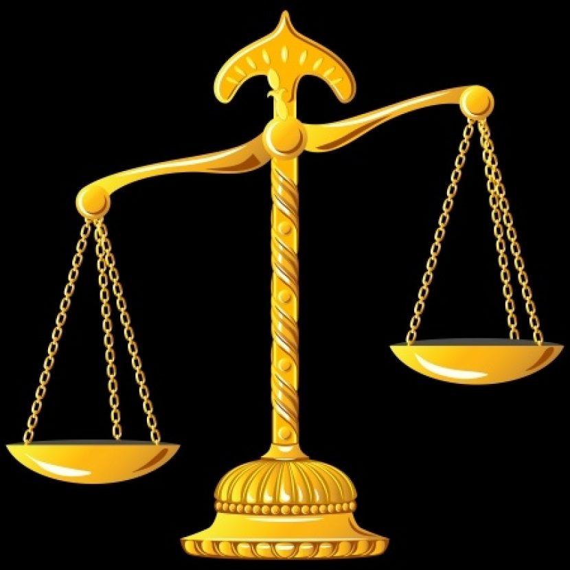 balanza desequilibrada