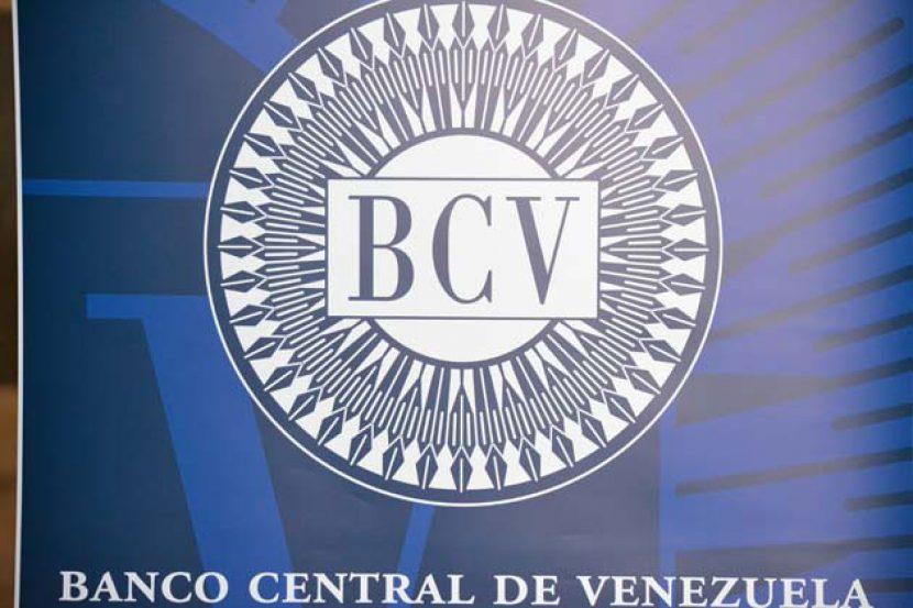 BANCO CENTRAL DE VENEZUELA