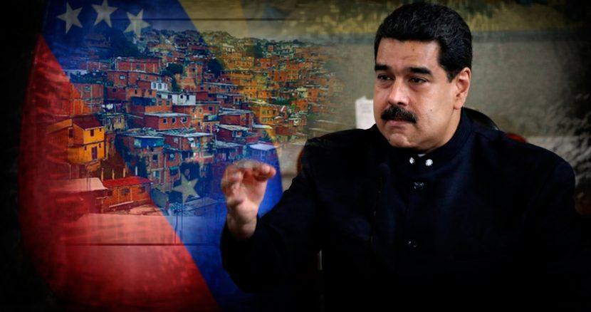 Casas de justicia: ¿otra caja negra del régimen de Maduro