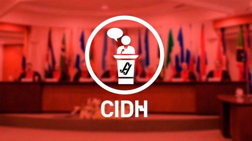 COMISIÓN INTERAMERICANA DE DERECHOS HUMANOS (CIDH)