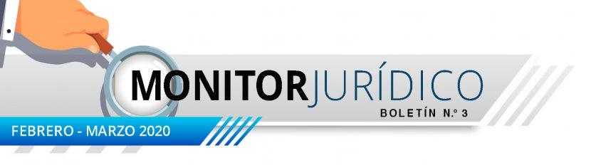 cintillo boletin Monitor Juridico 3-1
