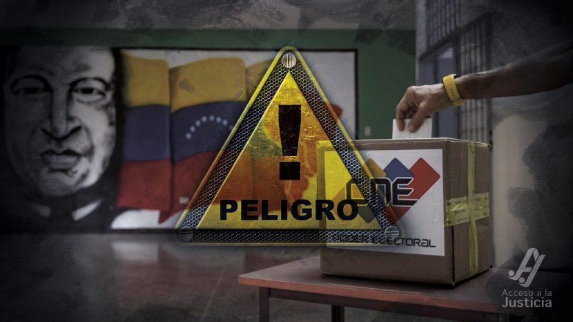 Ligia Bolívar, del @CDH_UCAB, nos explica el alcance y significado de la sentencia de la @CorteIDH en la cual se condena al Estado venezolano por desviación de poder y discriminación política. Escúchala a continuación LINK #JusticiaVe