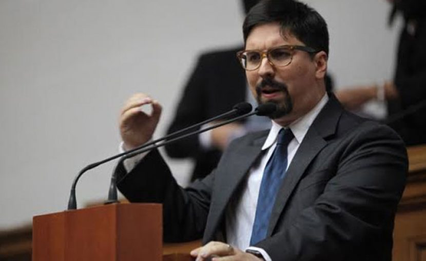 DIPUTADO FREDDY GUEVARA